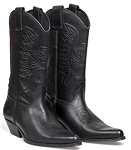 Texana Leather Boots
